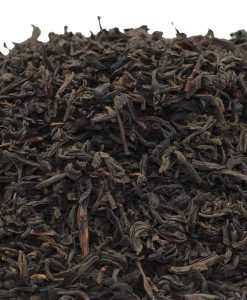Tarry Lapsang Souchong thee