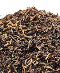 darjeeling cafeïne vrije thee