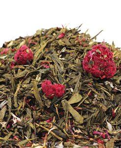 frambozen thee